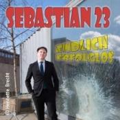 Sebastian 23: Endlich Erfolglos