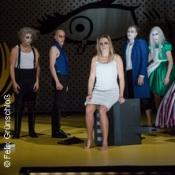 Sonntag Vor Der Premiere Faust