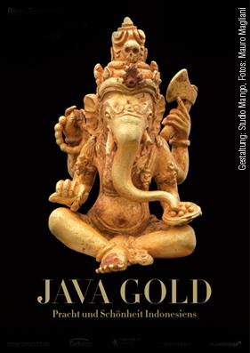 Javagold - Pracht und Schönheit Indonesiens