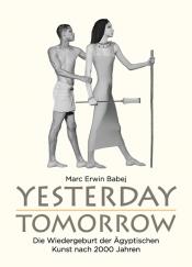 Marc Erwin Babej: Yesterday - Tomorrow