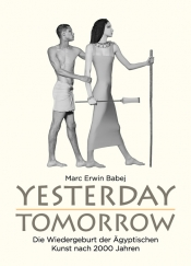 Marc Erwin Babej: Yesterday - Tomorrow