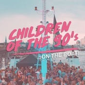 Children Of The 90s On The Boat!