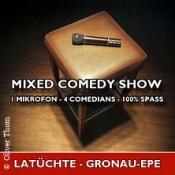 Mixed Comedy Show - Gronau-Epe