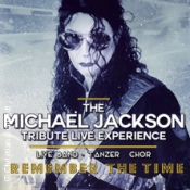 The Michael Jackson Tribute Live Experience