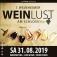 1. Weinheimer Weinlust Am Schloß