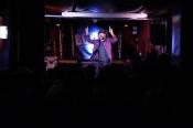 Boing! Comedy Club - von Manuel Wolff