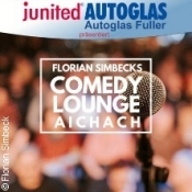 Comedy Lounge Aichach - Vol. 9