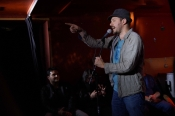 English Stand Up Comedy Night Düsseldorf - Presented By Boing Comedy Club