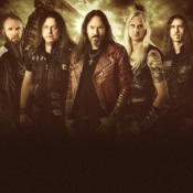 Hammerfall - Guest: Serious Black & Special Guest: tba