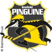 Krefeld Pinguine - Grizzlys Wolfsburg