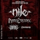 Nile Hate Eternal: A Vile Desolate Bands Tour 2019