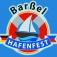 Oldtimer-meile Auf Dem Hafenfest Barßel