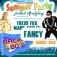 Summer Party - Back to the 80s mit Fancy, Mark Ashley und Fresh Fox