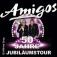 Amigos: 50 Jahre Jubiläumstour