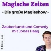 Magische Zeiten - Jonas Haag Live