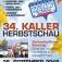 34. Kaller Herbstschau