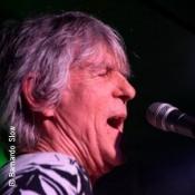Martin Turner (Ex Wishbone Ash)