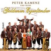 Peter Kamenz und seine Goldenen Egerländer - Die schönsten Egerländer Melodien zu