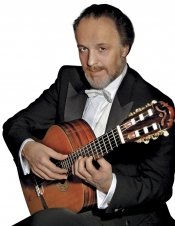 Roberto Legnani in Göttingen