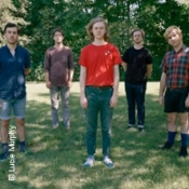 Pinegrove (Indie, New Jersey)