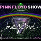 Beyond - a tribute to Pink Floyd