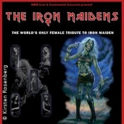 The Iron Maidens: Piece of Europe Tour pt. II