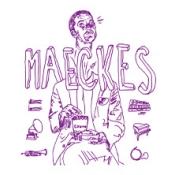 Maeckes - Gitarrenkonzerte 2019