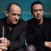 Till Brönner & Dieter Ilg - Nightfall Tour
