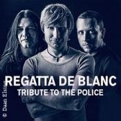 Reggatta de Blanc - 1000 The Police-Tribute