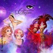 Travestie Chapeau Claque & Friends