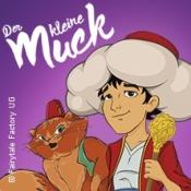 Der kleine Muck - Das Märchenmusical für die ganze Familie