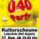 "Ü-40 Party ""Das Original"""