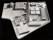 O.M. Ungers – Programmatische Projekte