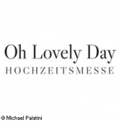 Oh Lovely Day Hochzeitsmesse Magdeburg - 02. & 03. November 2019