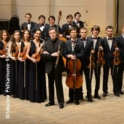 Moskow Chamber Orchestra