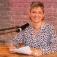 Manuela Obermeier liest aus Gegen Deinen Willen