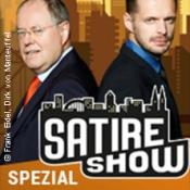 Satireshow Spezial - Florian Schroeder wählt... Peer Steinbrück