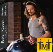 Trance Music Temple - Fabian Küpper - Handpan, Didgeridoo ...