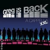 Greg is Back