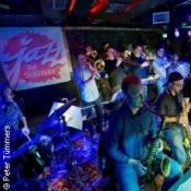 Subway Jazz Orchestra (SJO) feat. Jesse van Ruller