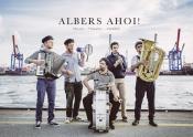 Albers Ahoi! Barkassenkonzert 01.09.2019