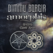 Dimmu Borgir & Amorphis Support: Wolves In The Trone Room