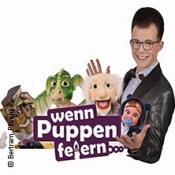 Roy Reinker Bauchrednershow: Wenn Puppen feiern