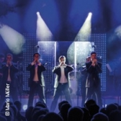 The 12 Tenors - Live On Tour
