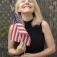 Beege Barkette - Portrait of an American Patriot
