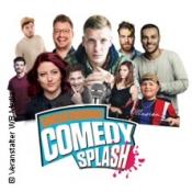 Unserding Comedy Splash