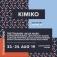 Kimiko - Isle Of Art Festival19 - Samstag Pass