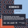 Kimiko - Isle Of Art Festival19 - Sonntag Pass
