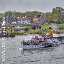 Kurs Elbe.Tag - Rundfahrt - 11:30 Uhr
