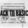 Back To Basics - Kolbfabrik 30 Jahre Ehrenfeld